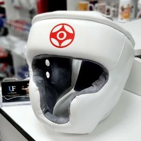 Шлем тренировочный Киокусинкай