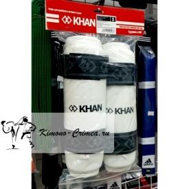 Защита голени WTF Khan Club