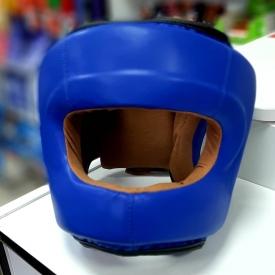 Шлем с бампером