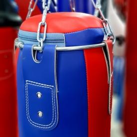 Боксерский мешок 17 кг
