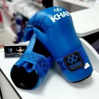 Перчатки ITF, синие