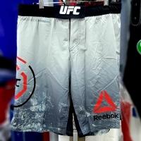 Шорты UFC, серые