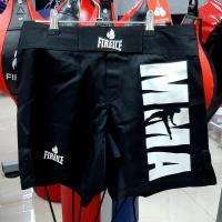 Шорты MMA, подростковые