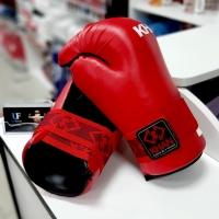 Перчатки ITF, красные
