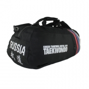 Спортивная сумка-рюкзак ТАЕКВОНДО