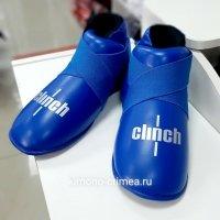 Защита стопы Safety Foot Kick, синие